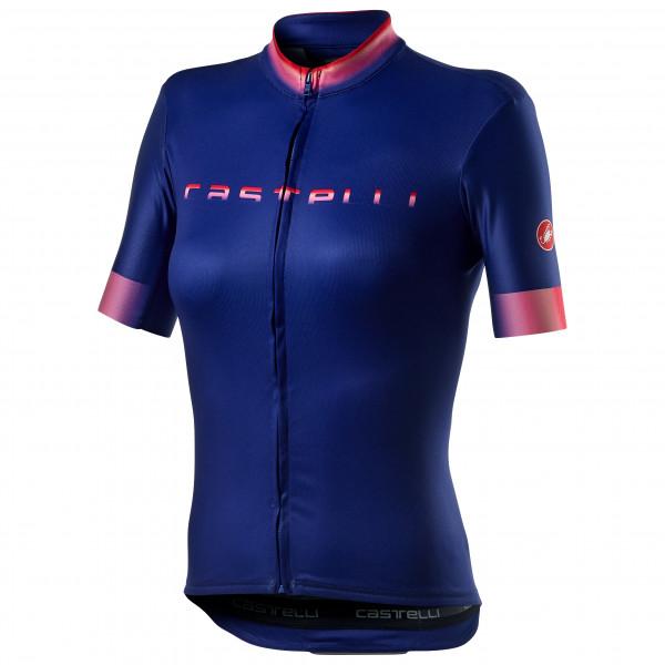 Castelli - Women's Gradient Jersey - Cycling jersey