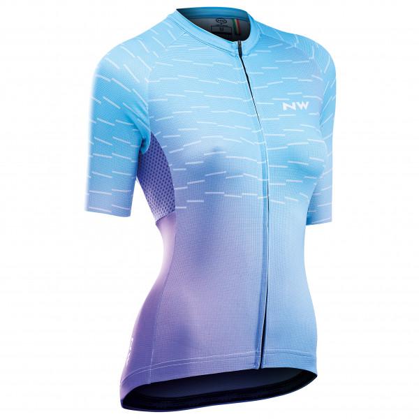 Northwave - Women's Blade Jersey Short Sleeve - Cykeltrikå