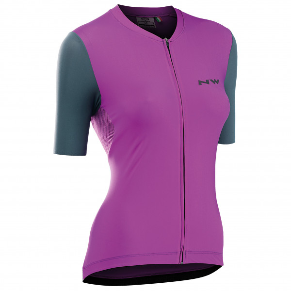 Women's Extreme Jersey Short Sleeve - Cycling jersey