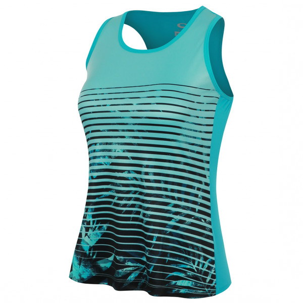 Women's P-Roses For Me - Cycling singlet