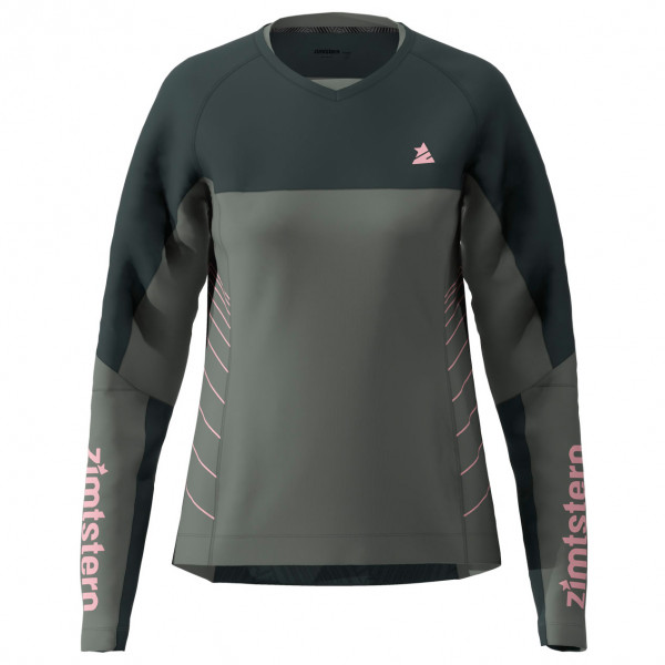 Zimtstern - Women's Bulletz Shirt L/S - Cycling jersey