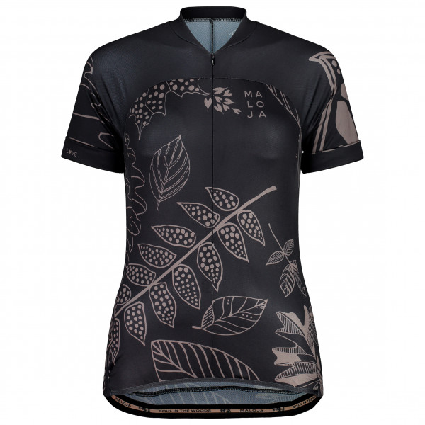 Women's LaubmoosM. 1/2 - Cycling jersey