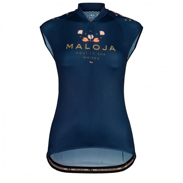 Maloja - Women's RubinieM. Top - Cycling singlet