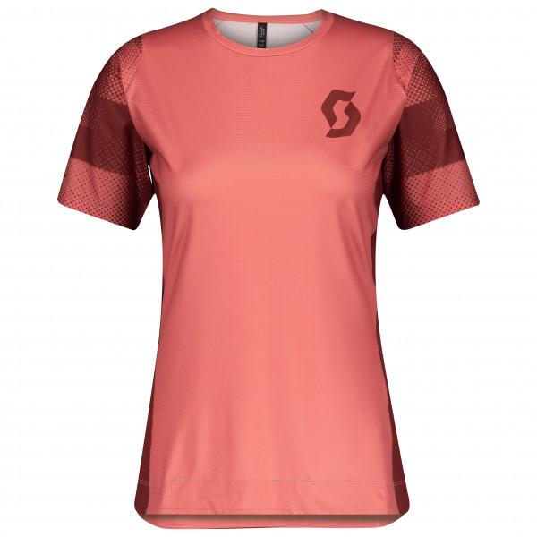 Women's Shirt Trail Vertic S/S - Cycling jersey