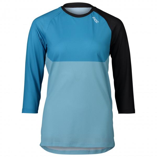 POC - Women's Pure 3/4 Jersey - Cycling jersey