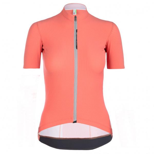 Women's Jersey Short Sleeve L1 Pinstripe X - Cycling jersey