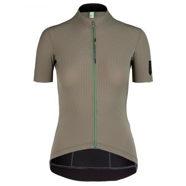 Q36.5 - Women's Jersey Short Sleeve L1 Pinstripe X - Radtrikot