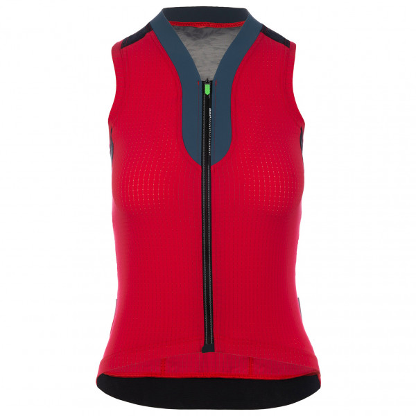Q36.5 - Women's Jersey sleeveless L1 Pinstripe - Débardeur de cyclisme