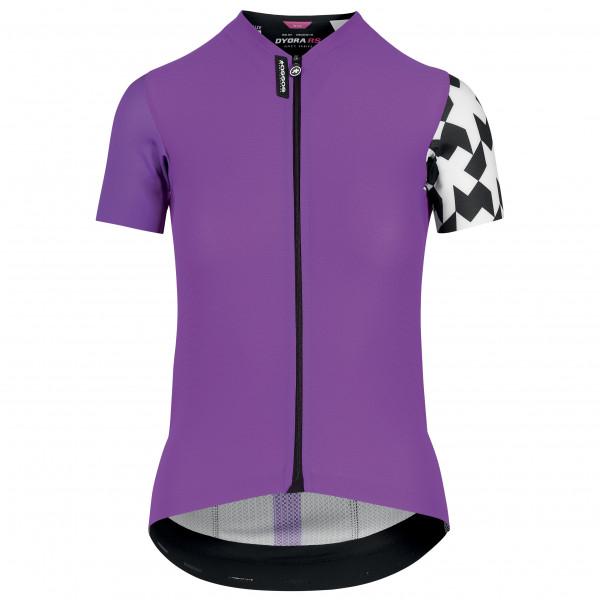 ASSOS - Women's Dyora RS Summer S/S Jersey - Radtrikot
