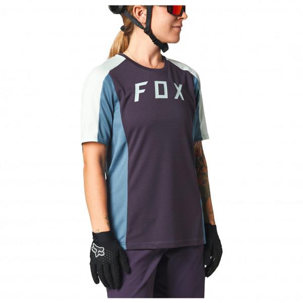 FOX Racing - Women's Defend S/S Jersey - Radtrikot