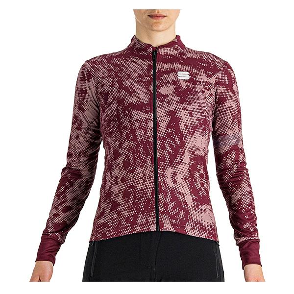 Sportful - Women's Escape Supergiara Thermal Jersey - Cykeljersey