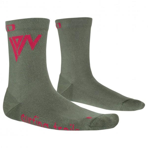 ION - Socks mid Pole - Cycling socks