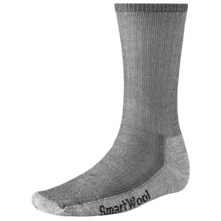 Smartwool - Men's Hiking Medium Crew - Performance Socks
