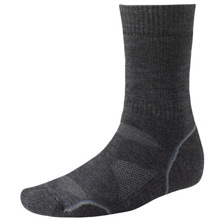 Smartwool - PhD Outdoor Medium Crew - Performance Socks