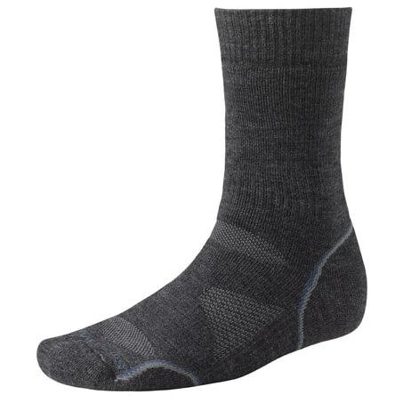 Smartwool - PhD Outdoor Medium Crew - Performance Socks