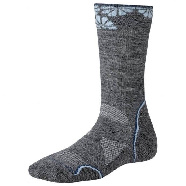 Smartwool - Women's PhD Outdoor Light Crew - Socken