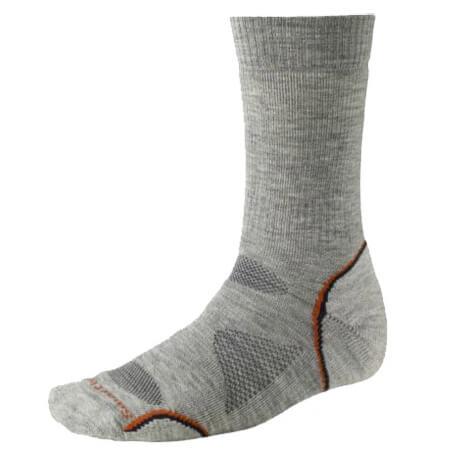 Smartwool - Women's PhD Outdoor Medium Crew - Socken