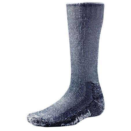 Smartwool - Mountaineering Extra Heavy Crew - Chaussettes