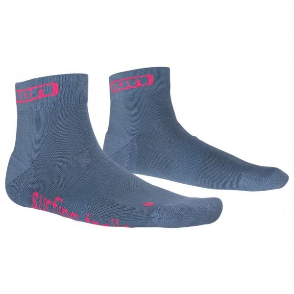 ION - Socks short Role - Chaussettes de vélo