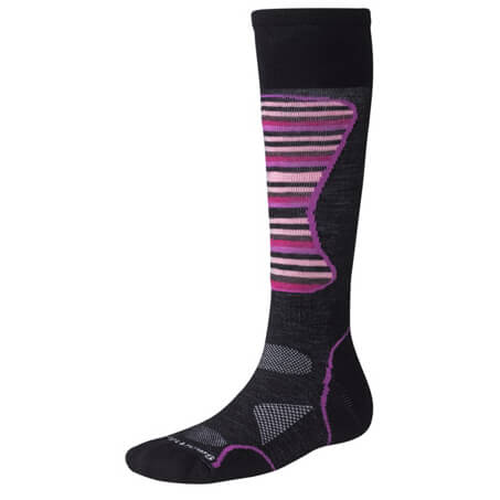 Smartwool - Women's PhD Ski Light - Ski socks