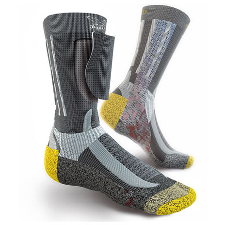 Salewa - Trekking Duo-Tech - Trekkingsocken