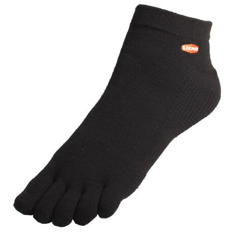 Lizard - X-Toes Sport Low - Zehensocken