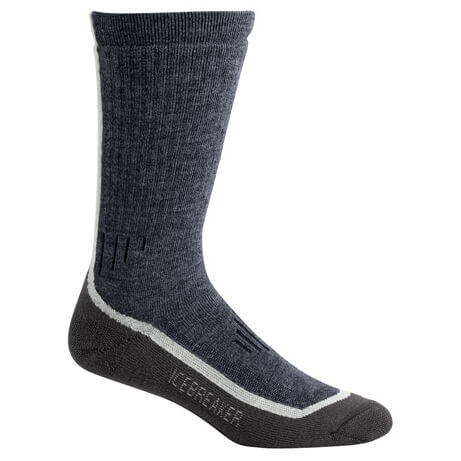 Icebreaker - Women's Mountaineer Mid Calf - Trekkingsocken
