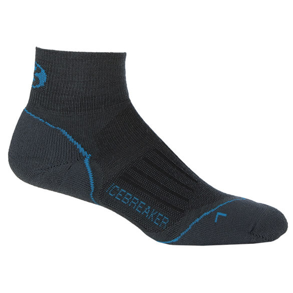 Icebreaker - Women's Run Lite Mini - Laufsocken