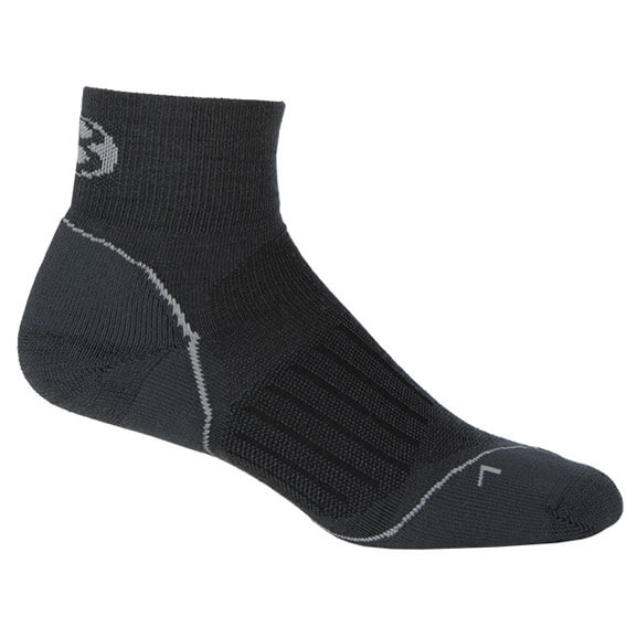Icebreaker - Run Lite Mini - Laufsocken