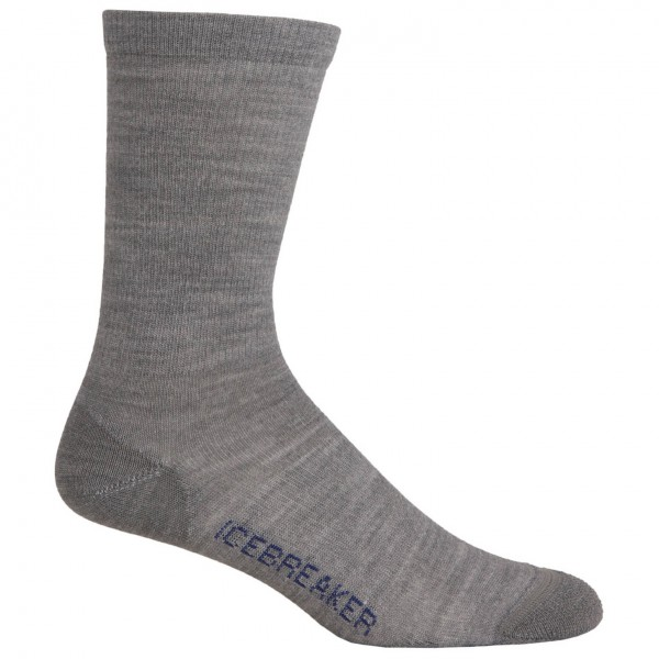 Icebreaker - Women's City Ultralite Crew - Socken