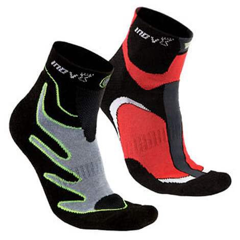 Inov-8 - Prosoc 22 Twin Pack - Laufsocken