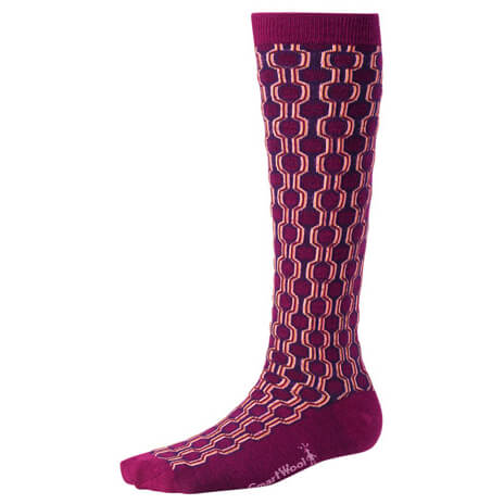 Smartwool - Women's Optic Oval - Socken