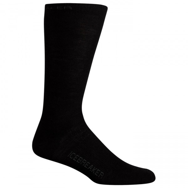 Icebreaker - Hike Liner Crew - Hiking socks