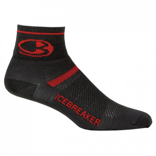 Icebreaker - Multisport Superlite Mini - Sportsocken