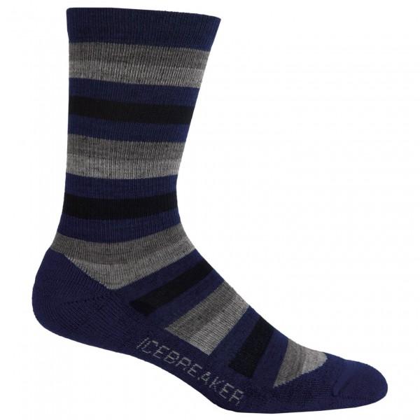Icebreaker - Women's City Lite Crew - Multifunctionele sokken