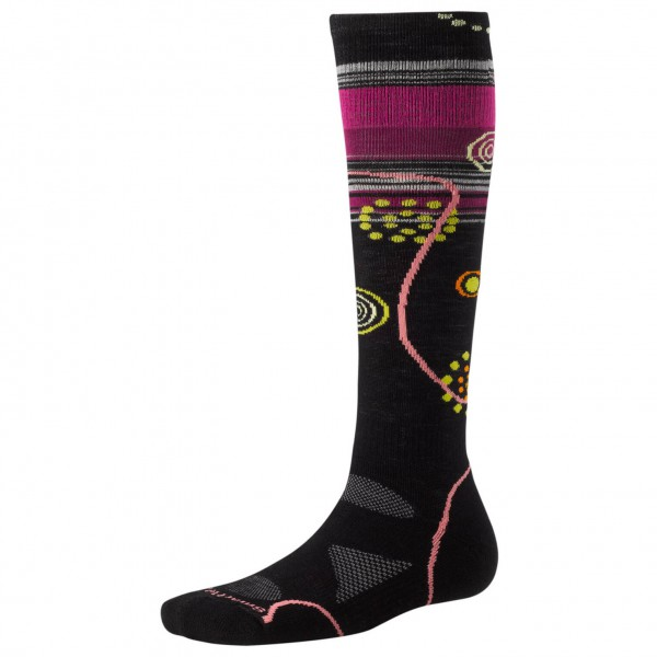 Smartwool - Women's PhD Ski Medium - Ski socks