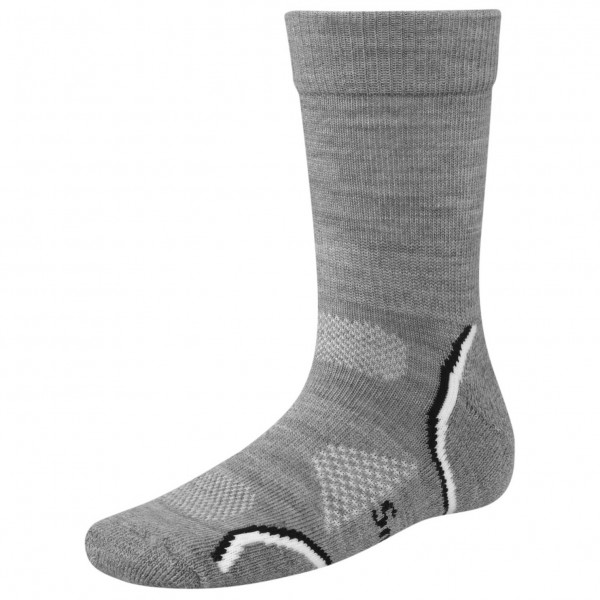 Smartwool - Kid's Outdoor Light Crew - Wandersocken