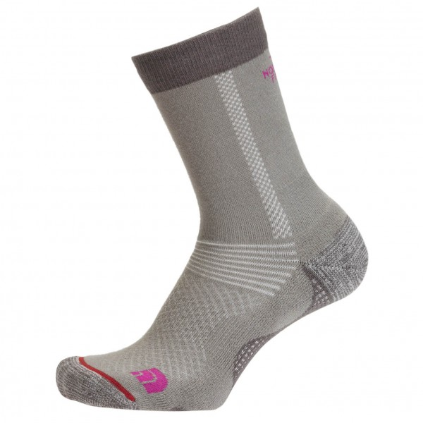 The North Face - Women's Crew Travel - Socken