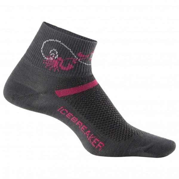 Icebreaker - Women's Multisport Ultralite Mini - Sokken