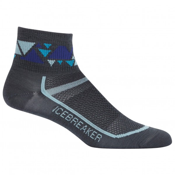 Icebreaker - Women's Multisport Ultralite Mini - Socks