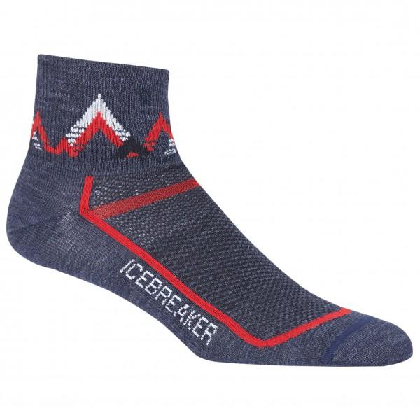 Icebreaker - Multisport Ultralite Mini - Sokken