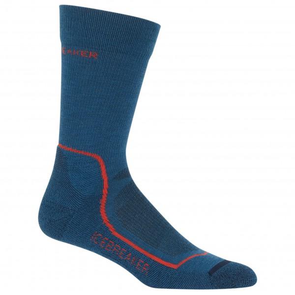 Icebreaker - Hike+ Lite Crew - Socken