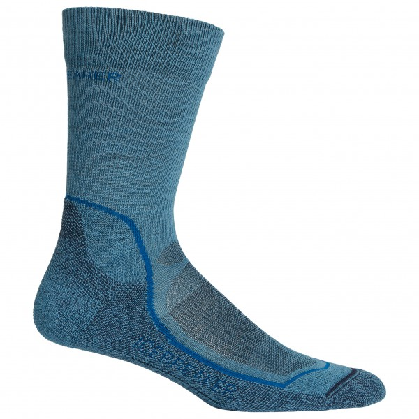 Icebreaker - Hike+ Lite Crew - Walking socks