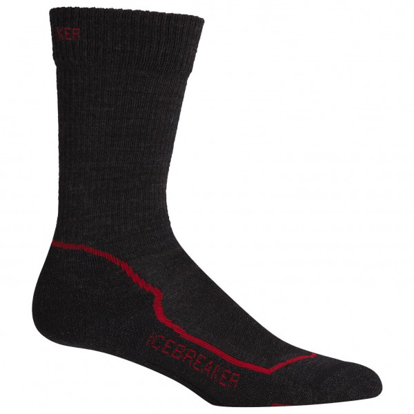 Icebreaker - Hike+ Lite Crew - Socks