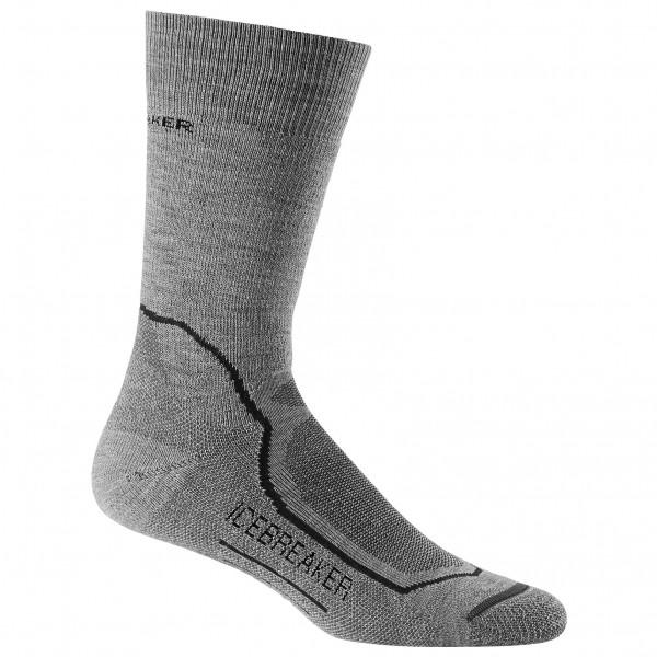 Icebreaker - Hike+ Mid Crew - Socks