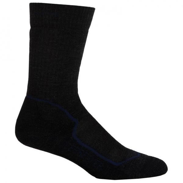 Icebreaker - Hike+ Mid Crew - Socken