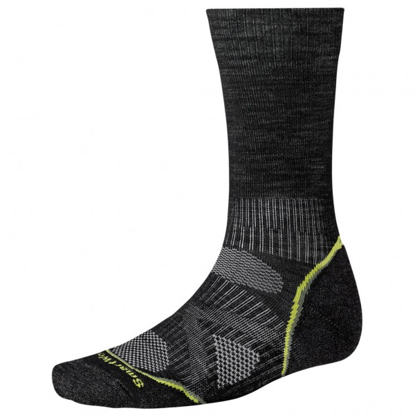 Smartwool - PhD Outdoor Light Crew - Sokken