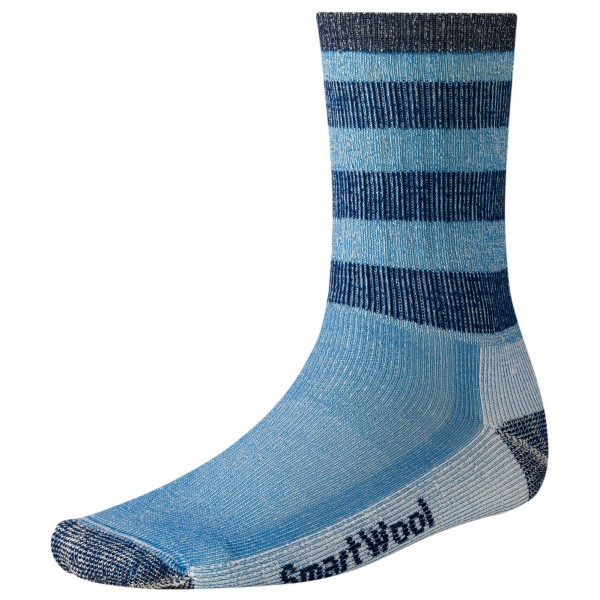 Smartwool - Striped Hiking Medium Crew - Socken