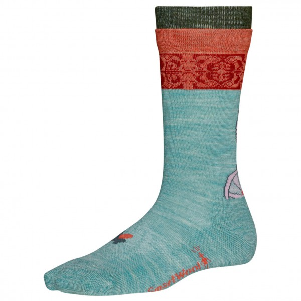 Smartwool - Flowering Around - Socken