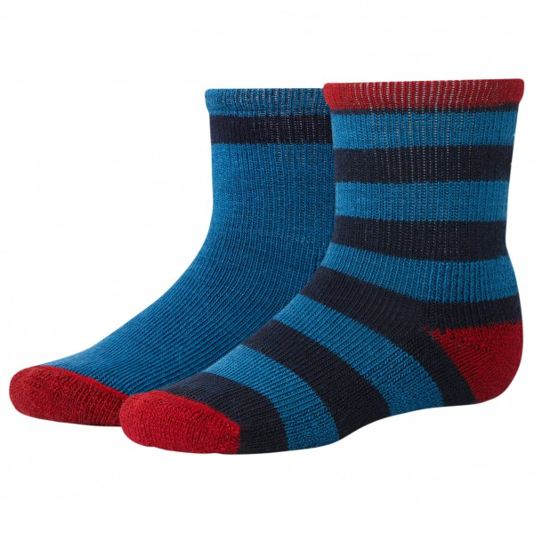Smartwool - Kids Sock Sampler - Socks 2-pack